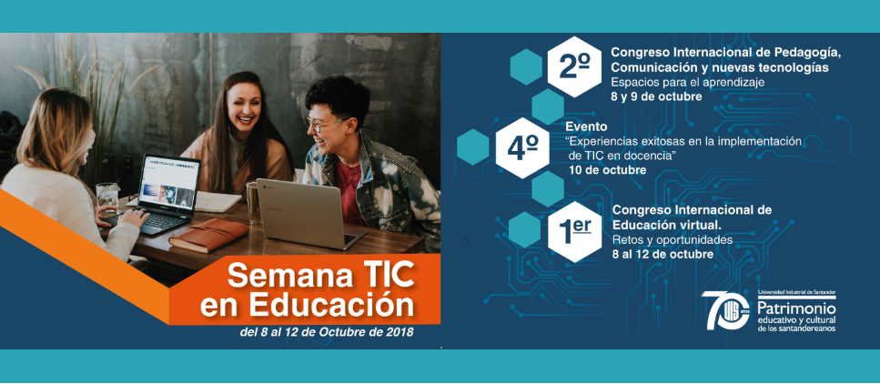1er Congreso Internacional de Educación Virtual.